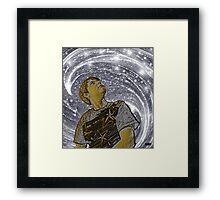 Starshine Framed Print
