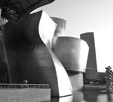 Guggenheim by KatrinKirieshka
