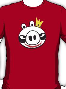 The Joker Vs. Angry Pig T-Shirt