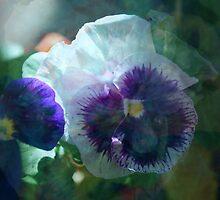 His Voice by Lozzar Flowers & Art