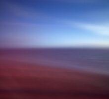 The dusk of sleep by reflexio