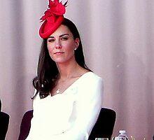 Kate by lilynoelle