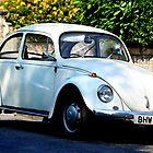 VW Type1 by MWhitham