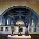 Lightner Museum by Laurie Perry