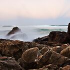 rocks and water by mickels