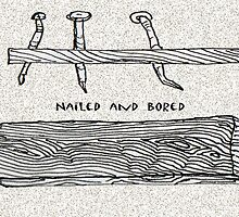 a2-Nailed and Bored by James Lewis Hamilton