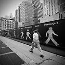 Walk by Laurent Hunziker