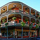 French Quarter 1 by ☼Laughing Bones☾