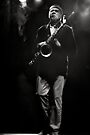 Charles Lloyd by Farfarm