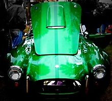 '66 Shelby Cobra Replica by TigerX