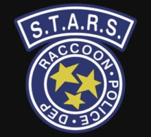 Resident Evil - STARS (Pocket logo) by TGIGreeny