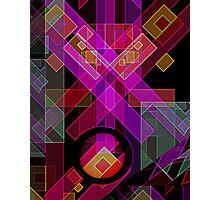 Dimensions 18 Photographic Print