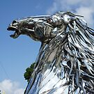 Iron Horse by Laurie Perry