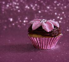 It's Cupcake Time! by Paula McManus