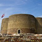 Martello Tower by BizziLizzy