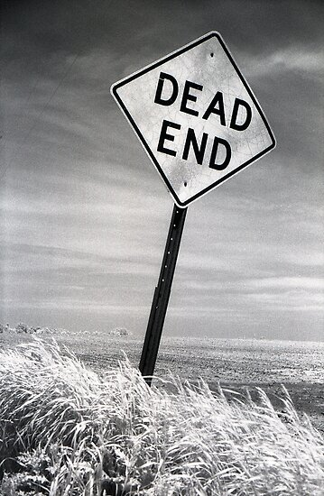 Dead End by tjdewey