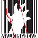 Walking Dead Shop by vargasvisions