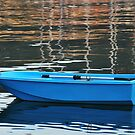 dinghy by dinghysailor1