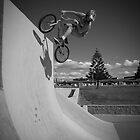 Boosting It by Cameron Lundstedt