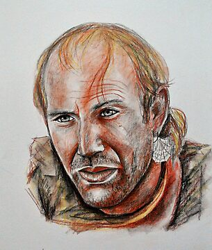 Kevin Costner, featured in Deez 5Cs by FDugourdCaput