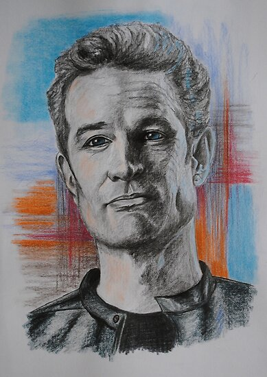 James Marsters by FDugourdCaput