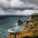 Dorset Jurassic Coastline by NeilAlderney