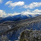 Falls Creek Vista by Cameron B