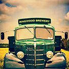 Ringwood Brewery by ajgosling