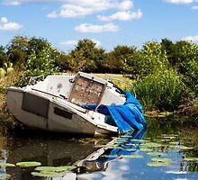 That Sinking Feeling by Imaginato