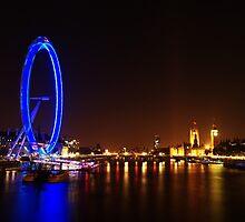 From Jubilee Bridge by JohnObispo