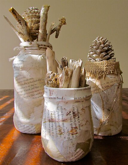 The Jar Project by Caren