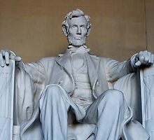 """Lincoln"" by Eileen Brymer"
