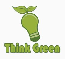 Think Green by avdesigns