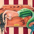 Sirena by Ben Louria