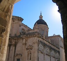 Dubrovnik Cathedral. by machka