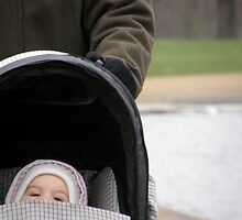 LONDON's MOBILITY 2 - Hyde Park Pram Ride by Tuartkatz