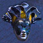 Masquerade by Mistyarts