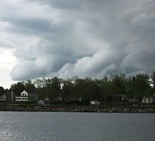 Storm in Goose Bay Clayton by wick1244