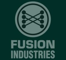 Fusion Industries - Back to the Future by TGIGreeny