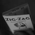 Zig-Zag by Jena Ferguson
