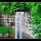 Tews Falls by AdornmentPhotog