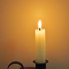 Light of Hope by Judi Rustage
