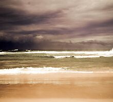 Angry Skies by Jason Dymock