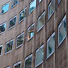 Windows by Noam Gordon