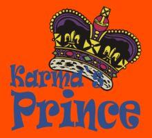 karma arts uk - Karmas Prince Kids Clothes