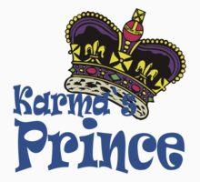 karma arts uk - Karmas Prince by Dee-Karma-Arts