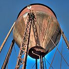 Water Tank by fotovivencias