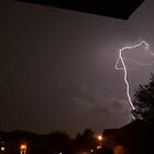 Cool Lightning  by Christopher Hanke