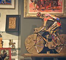 Portofino Gallery by phil decocco