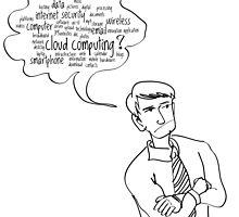 cloud computing by mtkang